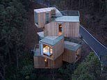 New Lannoo book Edgy Architecture by Agata Toromanoff reveals spectacular gravity-defying homes