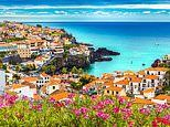 Portuguese holiday island of Madeira will pay for coronavirus tests for all tourists