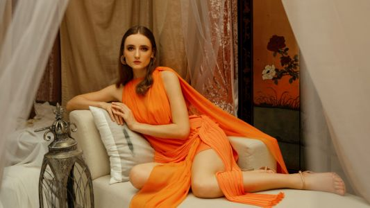 Alia Bastamam's SS20 collection to be showcased in Milan Fashion Week for the first time