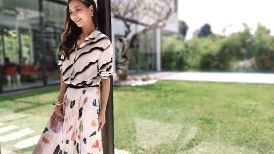Cheryl Wee rewrites the rules of photography with the Huawei P30 Pro