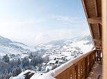 Families should go by car to the French ski resort of Le Grand Bornand and save a small fortune