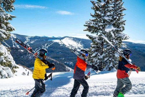 Open Dates Set for Colorado 2020-21 Ski Season, but What Will it Look Like?