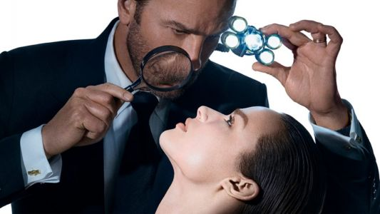 Here's a first look at the skincare products from Tom Ford Research