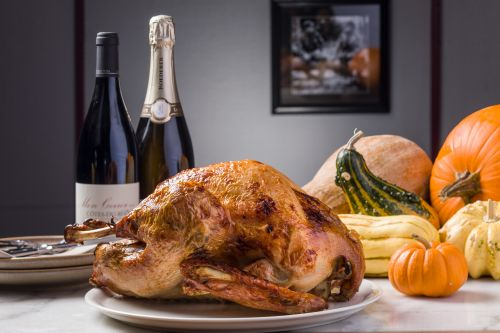 Newly opened Hunter & The Chase dishes up an all-American Thanksgiving