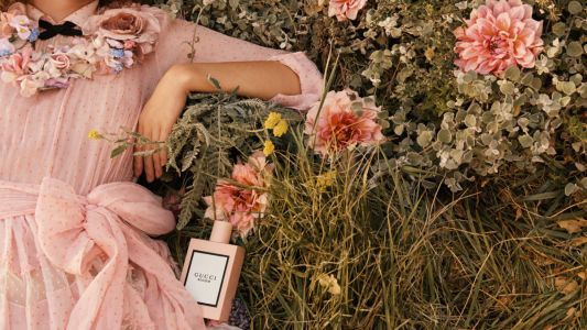 Why wild botanical scents are the new trend in perfume