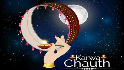 Karwa Chauth 2021: Fasting tips women can follow on this special day