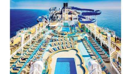 Norwegian Cruise Line announces 2019 and 2020 itineraries