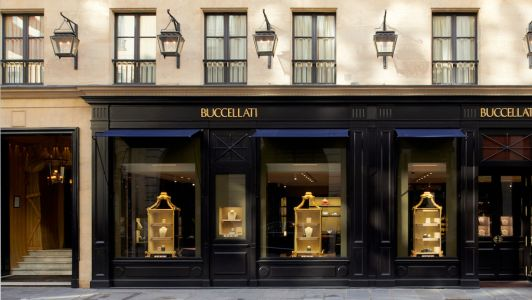Buccellati celebrates 100th anniversary with new handcrafted high jewellery