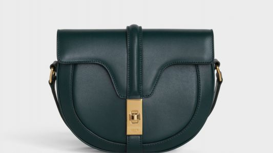 Weekly Obsessions: YSL's Black Opium, Celine's Small Besace 16, and more