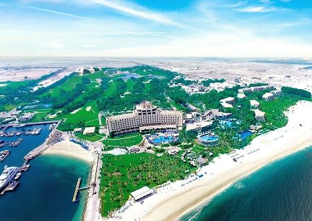 JA The Resort, Dubai Reopens as World-class, All-inclusive Experience Resort