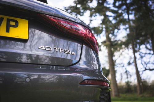 Audi A3 TFSI-e Review - Is This The Ultimate Hybrid Car?