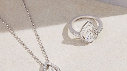 The last minute jewellery gifts for Valentine's Day