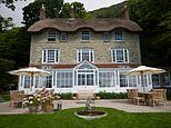 Great British boltholes:A review of Hillside Ventnor, Isle of Wight