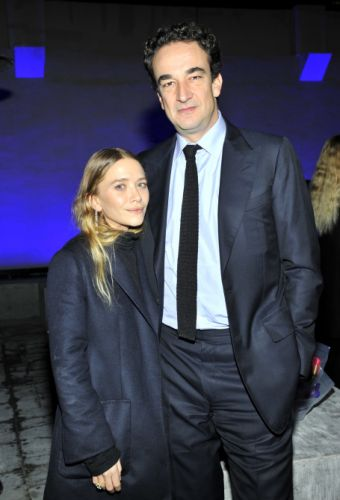 Um, Mary-Kate Olsen's Ex Moved His Ex-Wife Into Their Home in Middle of Divorce Filings