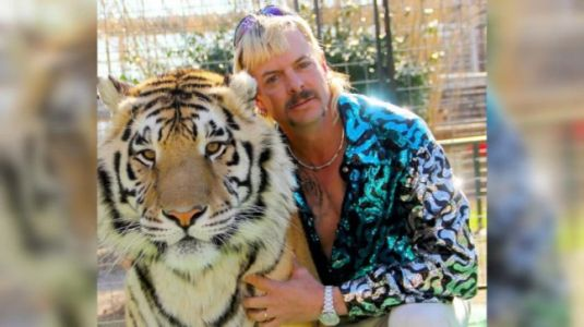 Tiger King star Joe Exotic in isolation after prison inmates test positive for Covid-19