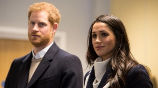 Meghan Markle seeks to stop tabloid from naming friends in UK legal battle
