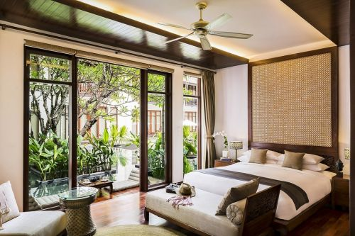 Checking in: old-world Khmer charm at Anantara Angkor Resort