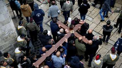 Good Friday 2021: History, significance and traditions of this holy day