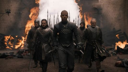 Um, We're Pretty Sure We Know How 'Game Of Thrones' Will End -Spoilers