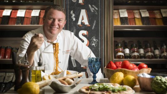 New Eats: All-you-can-eat dim sum at Yum Cha, Theo Randall's regional tour of Italy