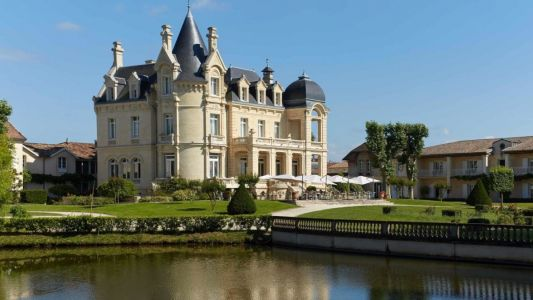 The best wine hotels in Bordeaux to have your wine and drink it too