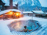 The coolest hot tubs in the world
