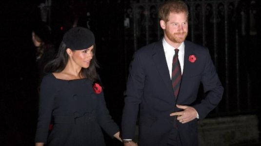 Prince Harry and Meghan Markle to have a baby boy? Midwife tells you why