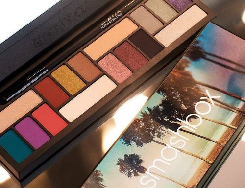 These are the 10 best eyeshadow palettes for 2019's festive season