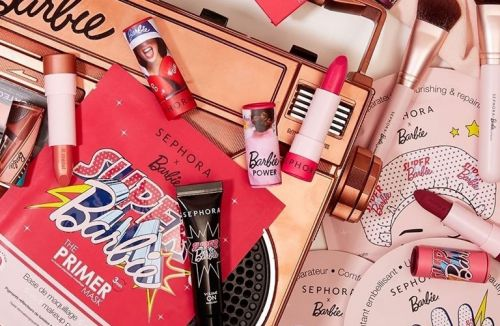 Weekly Obsessions: Vickteerut swimsuit, Sephora x Barbie collab, and more