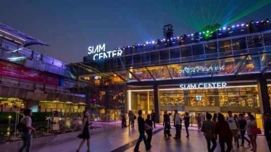 5 ways to spend an extraordinary weekend at OneSiam
