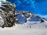 No raucous nightclubs with uncrowded slopes, France's Val Cenis is just perfect for all ages