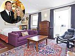 Need a holiday? Madonna fans can now stay at her former Georgian mews house in London