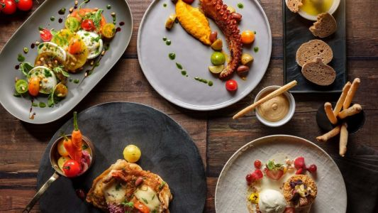 LSAdining: Win dining vouchers by Millennium Hotels & Resorts