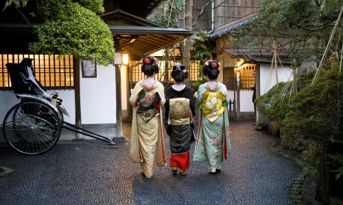 Try these 4 gastronomic experiences in Niigata, Japan