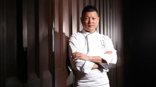 Jiang by Chef Fei is Guangzhou's newest two Michelin-starred restaurant