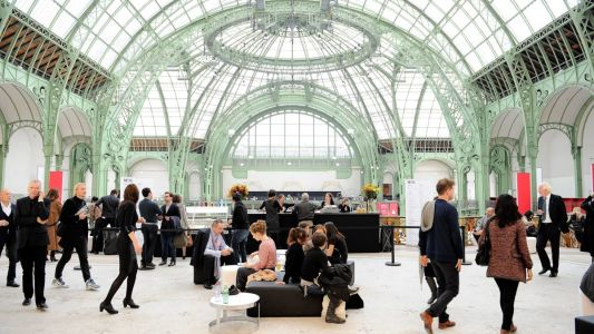 FIAC 2019: 4 art events not to be missed this weekend