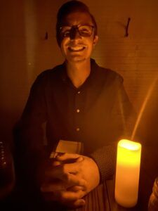 Fever App Presents: Dining in the Dark Review