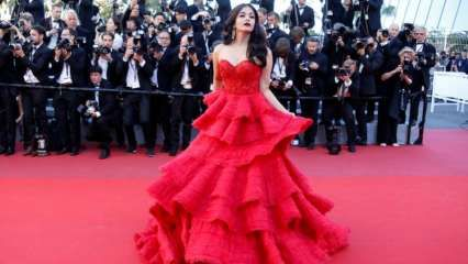 Aishwarya Rai Bachchan shares solo photo to support important cause; pic inside