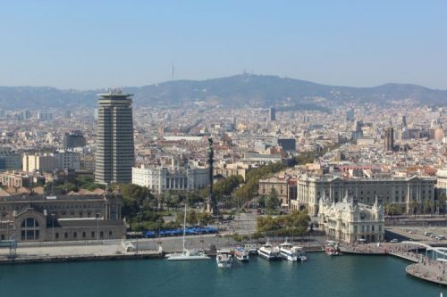Off The Beaten Track in Barcelona