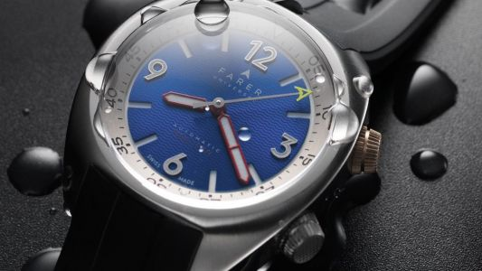 Here are 5 micro-brands that are shaking up the watch industry