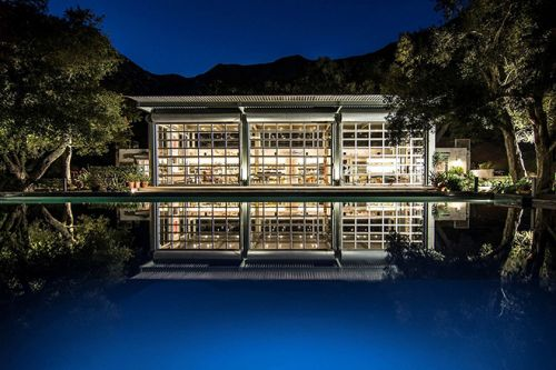 Barton Myers Sells His Most Prized and Sentimental California Residency