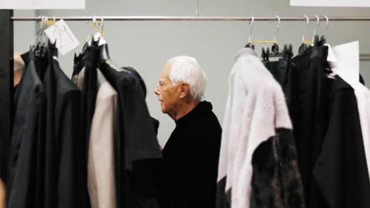 Icons before Instagram: Giorgio Armani, the man who stealthily shaped the fashion world