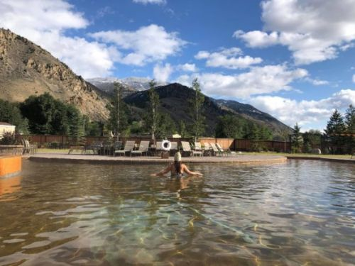 Exploring the Montana and Yellowstone with Kids