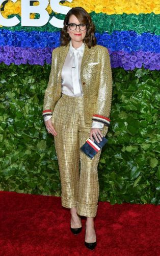 The Tony Awards Red Carpet Was Filled with Some of the Wildest Looks of All Time