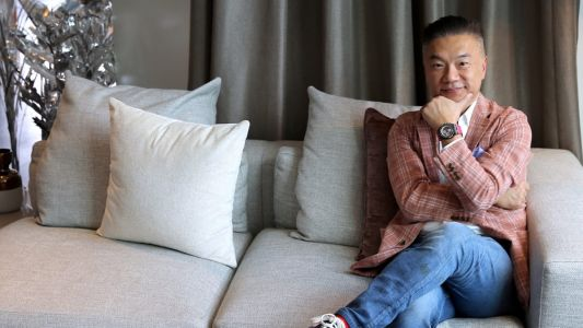 Wrist Watch: Dominic Tsun's collection is the Offshore motherload