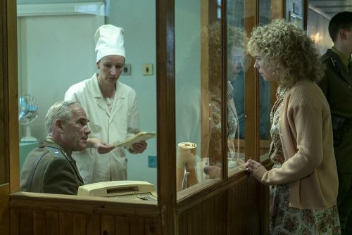 Why Chernobyl Is The Must-see Prestige Drama Of The Summer