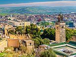 How to visit Fez for under £100 per night