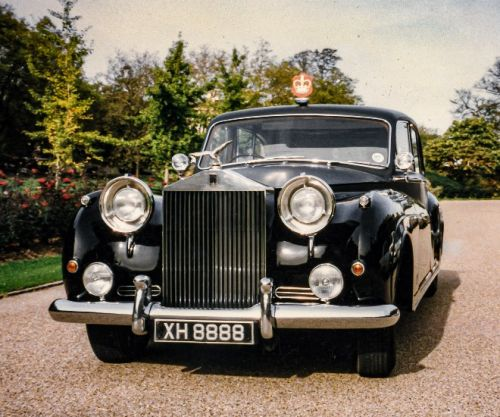 Born From Heritage: Rolls-Royce's Black Badge Family