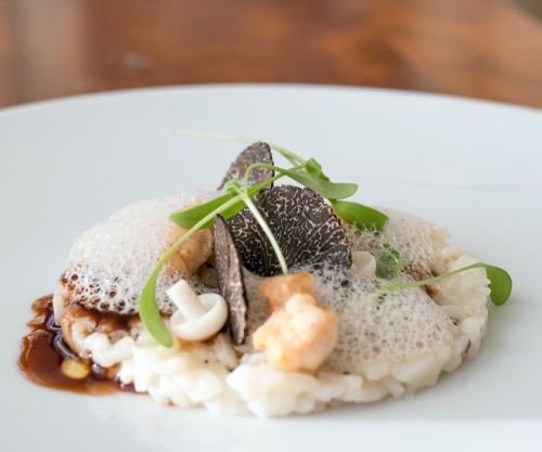 Truffle Pasta Could Get More Expensive, Here's Why