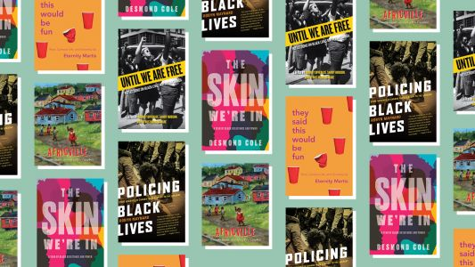 5 Essential Books About Being Black In Canada, Today